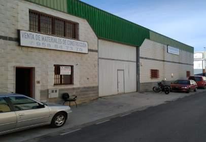 Nau industrial a calle Industrial Arco de Las Cañadas, nº 14